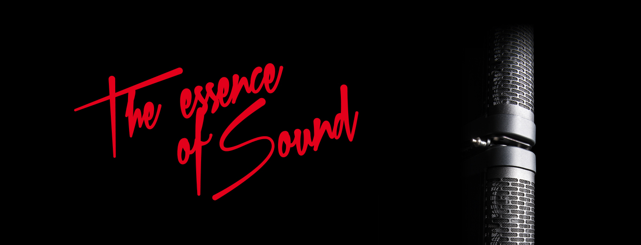The Essence of Sound